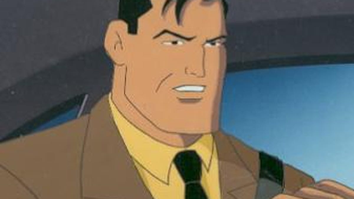 10 Flaws From The Otherwise Perfect Batman The Animated Series