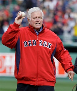Illustration for article titled Ted Kennedy Pitches, Christian Conservatives Recruiting More Catchers
