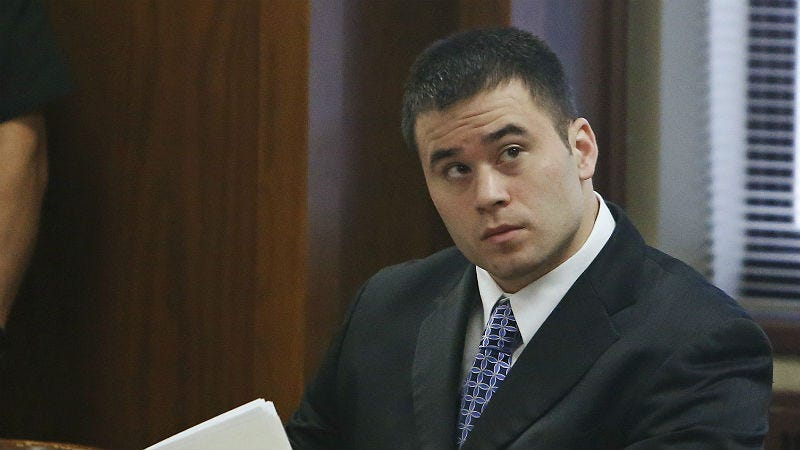 Illustration for article titled Daniel Holtzclaw, Former Cop Accused of Raping 13 Black Women, Gets an All-White Jury