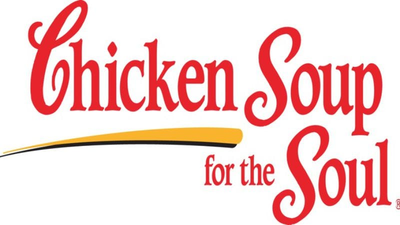 Illustration for article titled Old and unloved Hollywood rekindles its spirit with Chicken Soup For The Soul movie