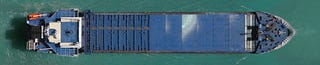 Illustration for article titled Inspect the Detailed Geometry of Ships in These High Res Photos