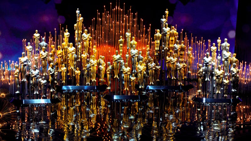 Illustration for article titled Here Are All Your 88th Annual Academy Awards Winners