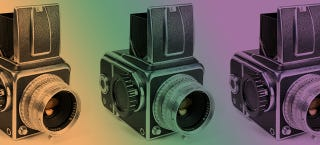 Illustration for article titled Why Medium Format Is So Gorgeous (It's About More Than Resolution)