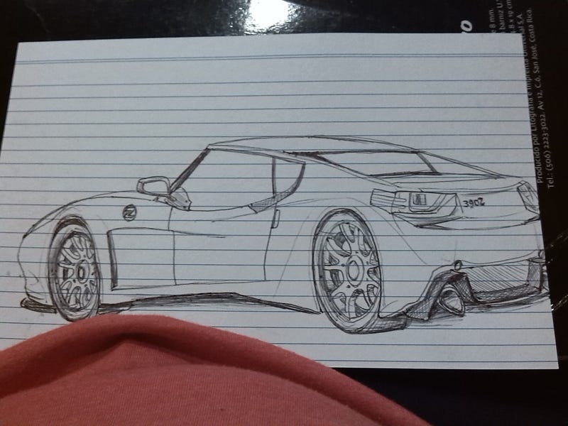 Illustration for article titled What would you like to see on the next Nissan Z?