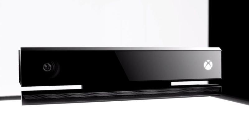 Illustration for article titled El nuevo Kinect entiende a dos personas hablando a la vez