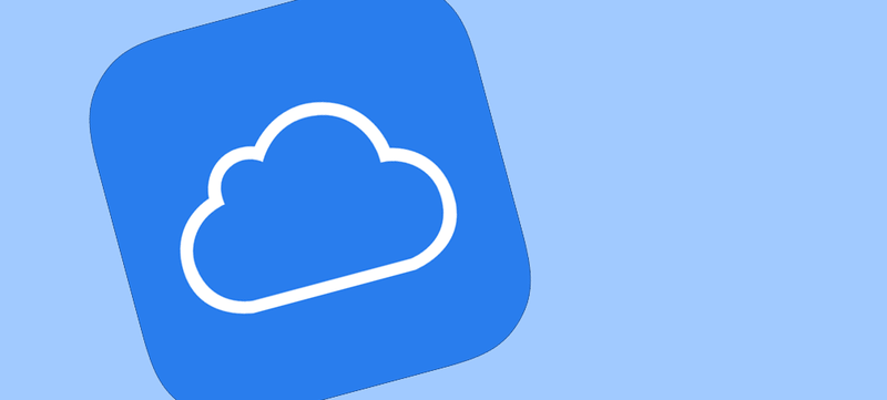 Illustration for article titled Apple's iCloud Will Apparently Partly Run on Google's Servers