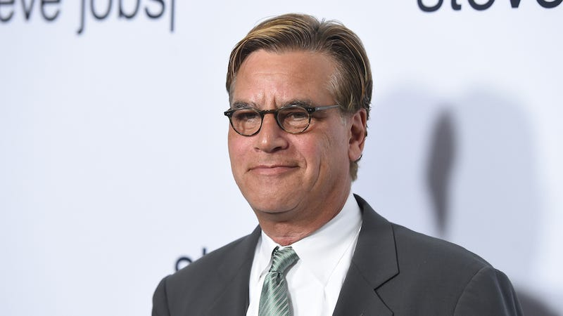 Illustration for article titled Aaron Sorkin Is Going to Write a Fast-Talking Version of To Kill a Mockingbird for Broadway [UPDATED]