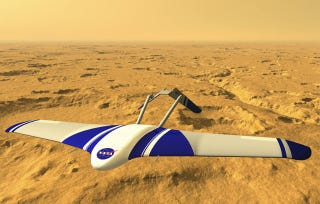 Illustration for article titled MAVEN Will Uncover the Secrets of Mars' Ancient Past