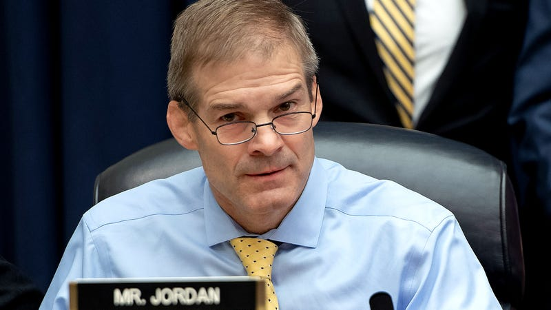 Illustration for article titled Jim Jordan Spends Hearing Demanding Michael Cohen Accept Blame For Covering Up Sexual Abuse Of Ohio State Wrestlers