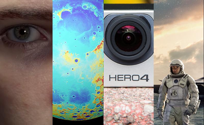 Choques de barcos, Windows 10 e hiperrealismo, lo mejor de la semana