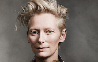Illustration for article titled Tilda Swinton's GQ Interview Is Just as Bananas As You'd Hope