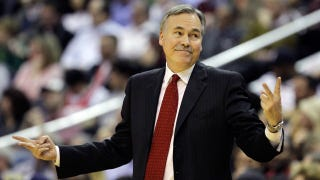 Illustration for article titled The Lakers Found A New Coach In Seven Seconds Or Less: Mike D'Antoni