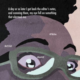 Illustration for article titled Lighten up: Race, Art, and Comics