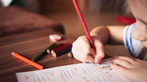 Kindergarten Homework Too Much Too Early >> Here S What Kids Really Need To Know Before Kindergarten