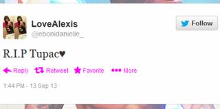 Twitter screenshot