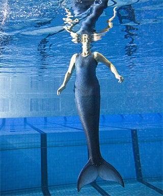 Mermaid Tail Designs