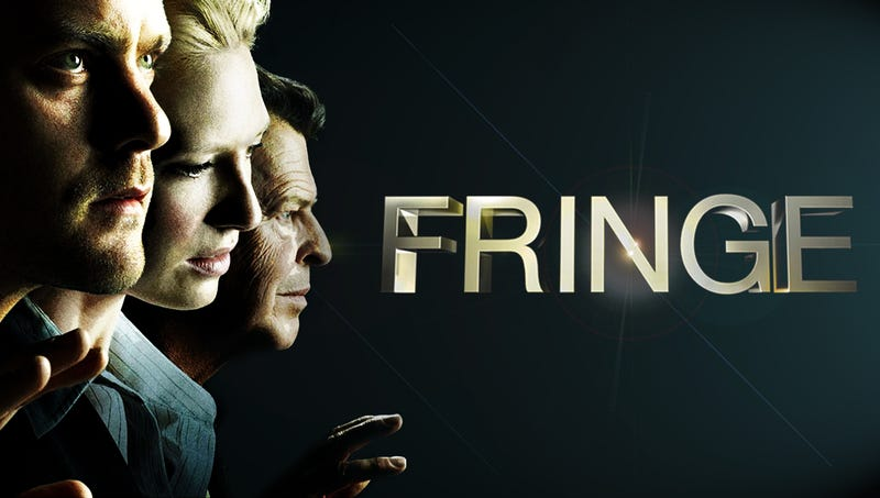 Illustration for article titled Fringe Season 1 is in the Bag!  Great stuff!  A single question, however...