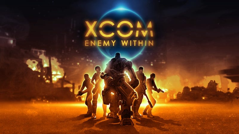 Illustration for article titled XCOM: Enemy Unknown Gets Its First Major Expansion This Fall