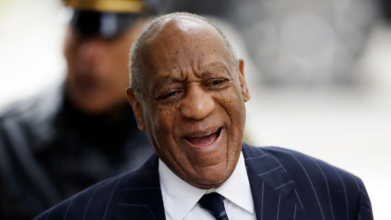Illustration for article titled Accuser Chelan Lasha in Court: 'You Remember, Don't You, Mr. Cosby'