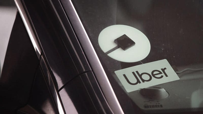 Uber Will Now Offer the Option to Mute Your Driver
