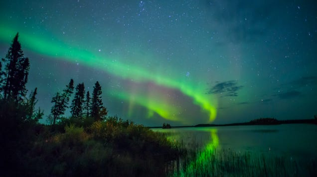 How to Watch the Northern Lights in February and March