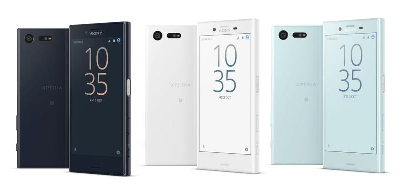 Illustration for article titled Xperia X Compact, el nuevo smartphone de Sony para manos y bolsillos pequeños