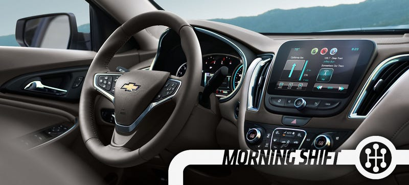 Illustration for article titled The New Measurement Of Reliability Is How Annoying The Infotainment System Is