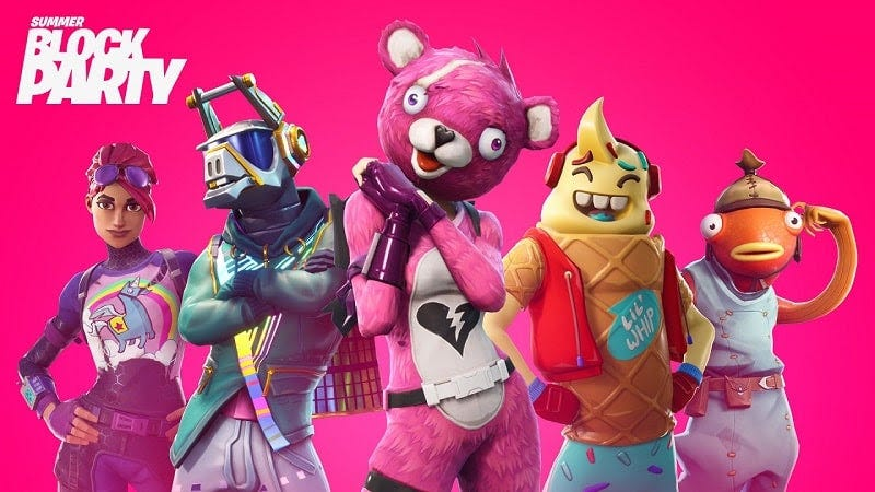 Fortnite Competition Hosts Help Deaf Teen Player Feel Welcome