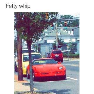 Illustration for article titled Fetty Whip