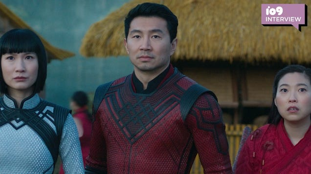 Shang-Chi s Director on Making a Marvel Movie With Asian Americans in Mind
