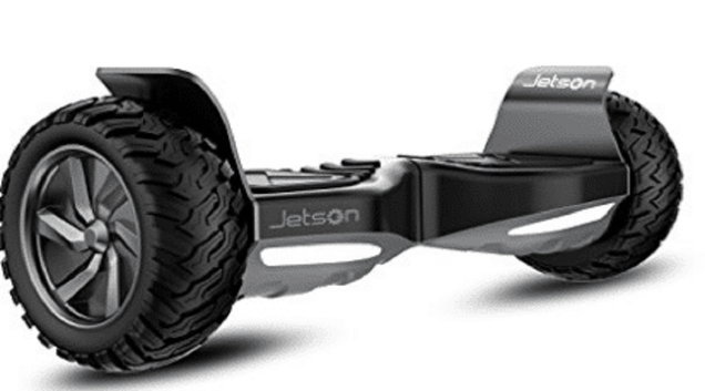 Illustration for article titled Things to consider When Buying A Hoverboard