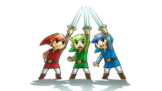 Illustration for article titled A Bunch Of Zelda: Triforce Heroes Questions, Answered