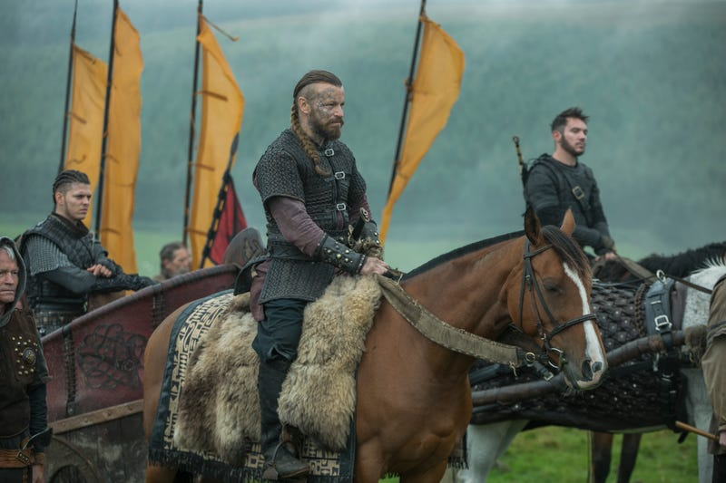 Vikings (Photo: Jonathan Hession)