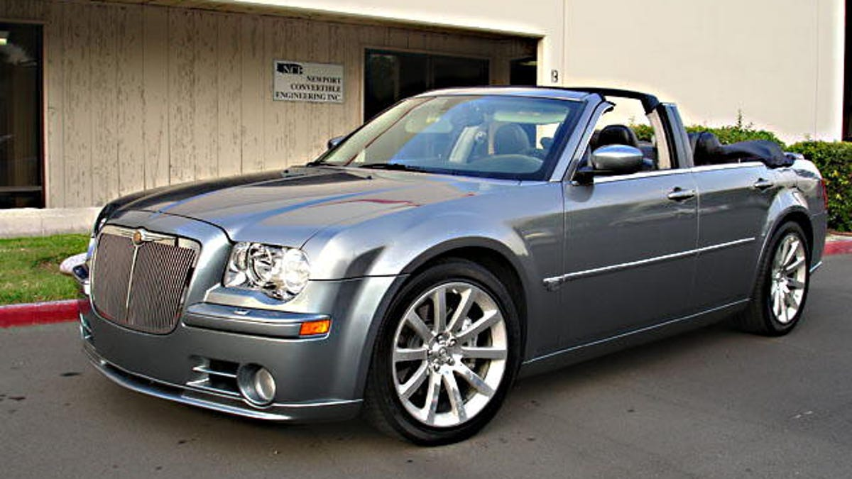 reviews driver s a original review is photo exterior much and test chrysler how v car
