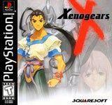Illustration for article titled ESRB Lists Xenogears, Three Other PS1 Classics