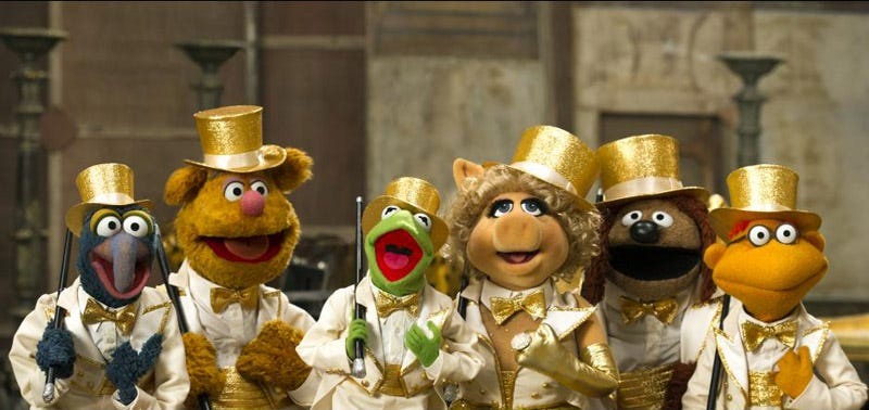 Illustration for article titled Muppets, Ranked