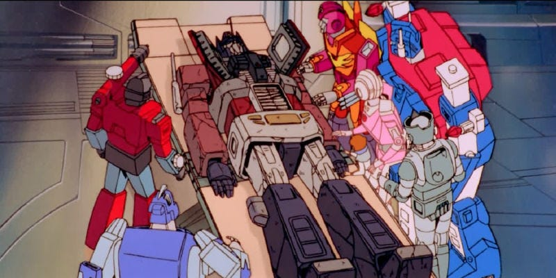 Platinum's Transformers and Korra games disappear from digital stores