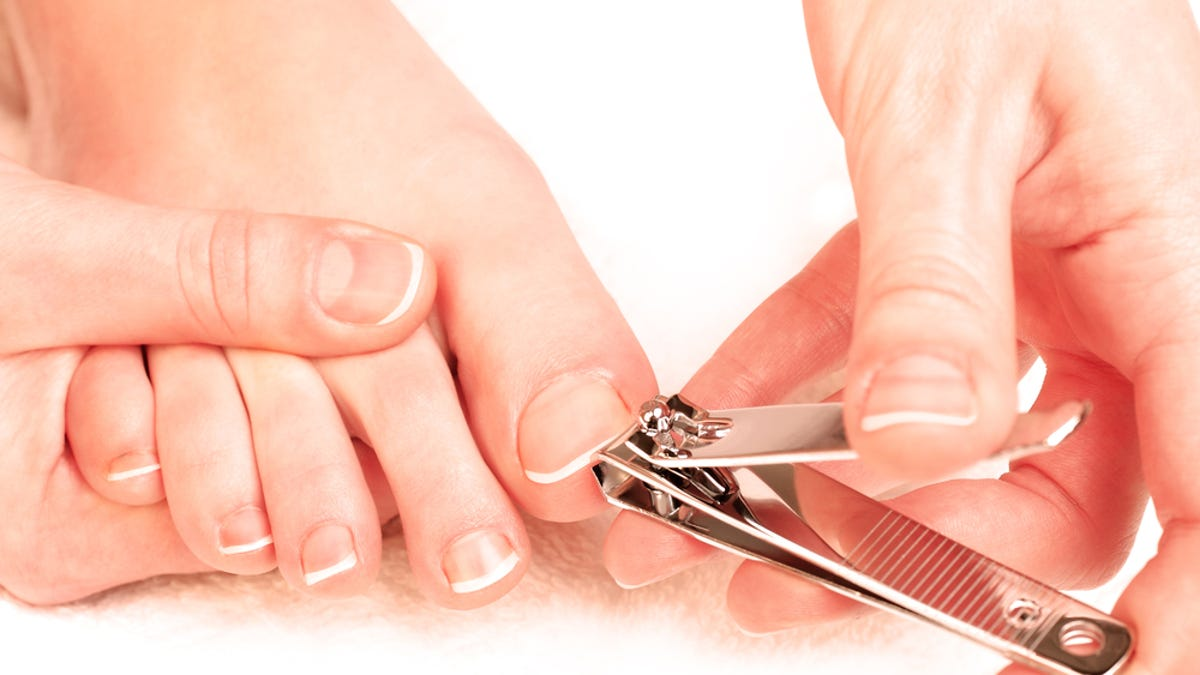 The Revolting Yet Logical Physics Behind Ingrown Toenails