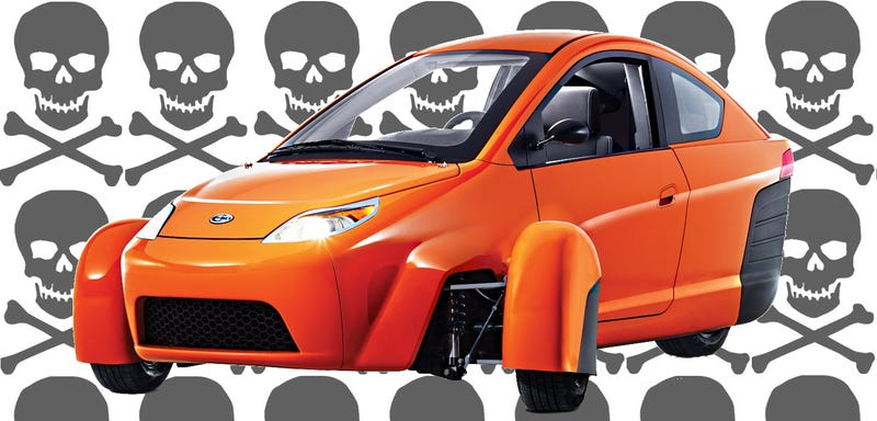 Ilration For Article Led Six Things That Could Kill Elio Motors Before It Even Launches