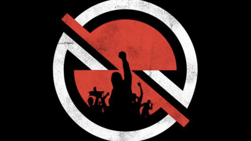Illustration for article titled That Rage Against The Machine reunion is actually a new supergroup