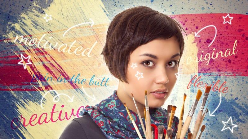 Illustration for article titled Las mejores técnicas para impulsar tu creatividad