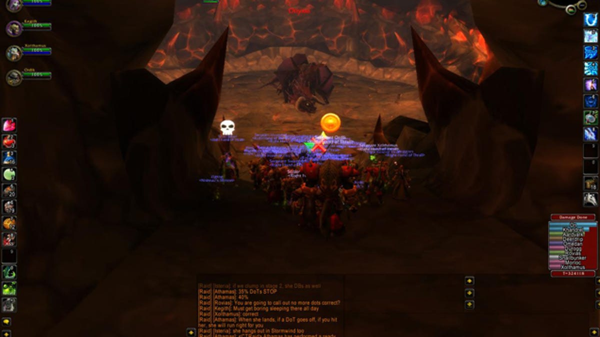 The People Who Still Play World of Warcraft Like It's 2006