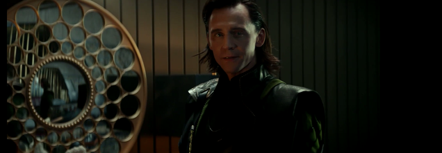 Loki s First Trailer Brings the Asgardian Trickster Back Into the Fold