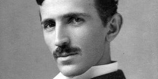 8 inventos olvidados que Nikola Tesla descubrió antes que nadie