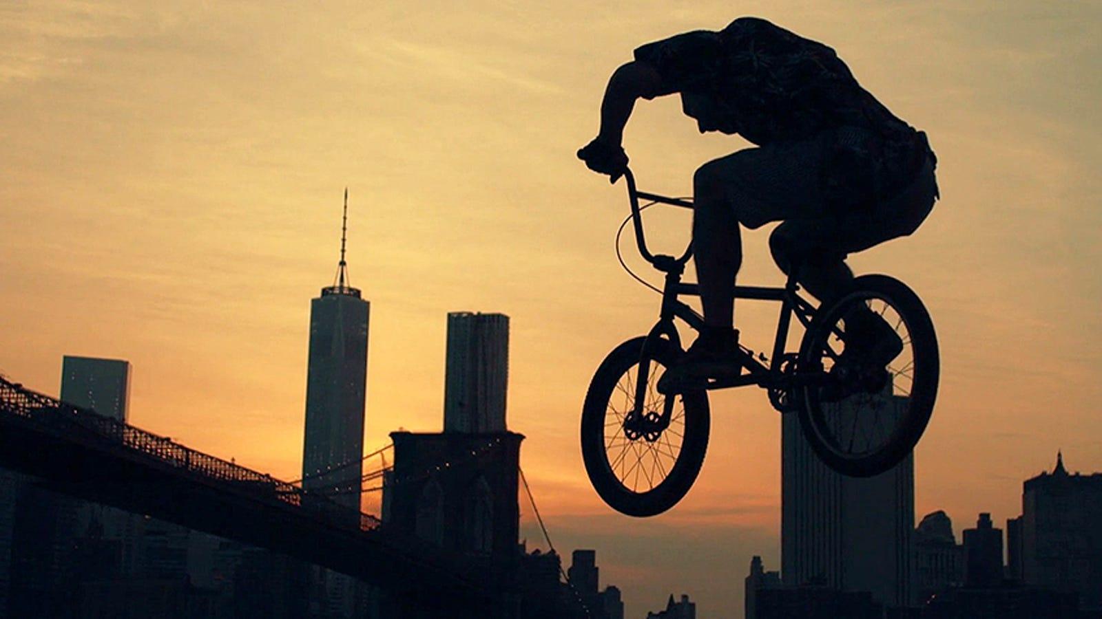 Enamórate otra vez de Nueva York con este paseo en vídeo por sus calles
