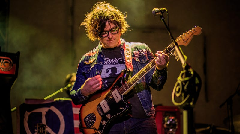 Illustration for article titled Ryan Adams cancels U.K. and Ireland tour in wake of sexual misconduct allegations