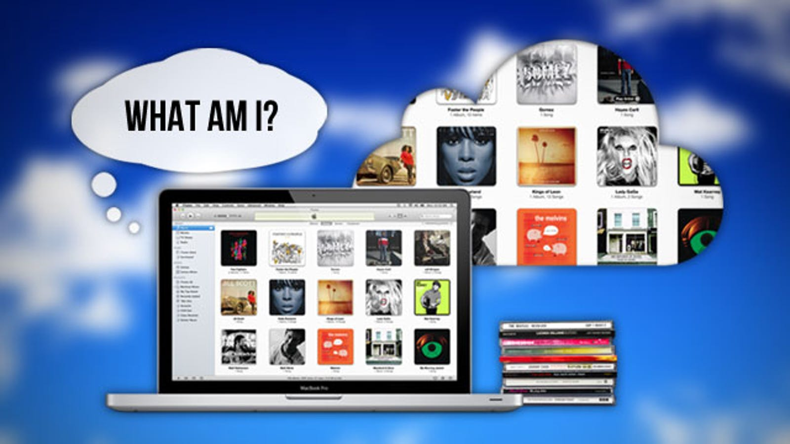 How Itunes Match Works And Whether You Should Subscribe