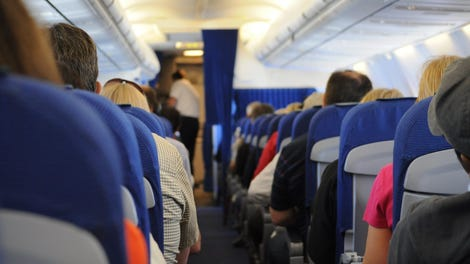 Six Airplane Facts to Cure Your Fear of Flying