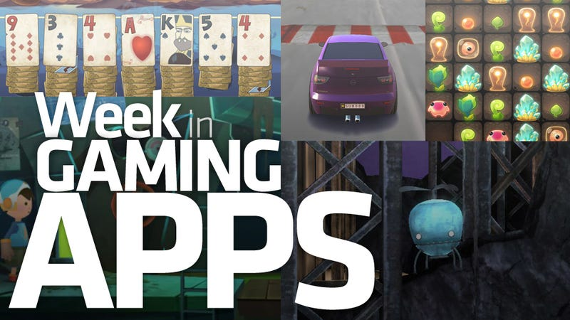Illustration for article titled The Little Week in Gaming Apps That Probably Couldn't