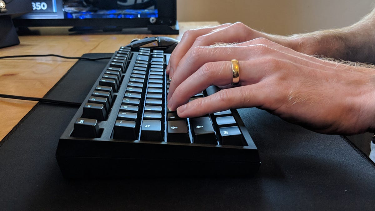 Cheap Mechanical Keyboards vs  Expensive Mechanical Keyboards